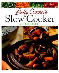 Betty Crocker's Slow Cooker Cookbook (ISBN: 9780028634692)