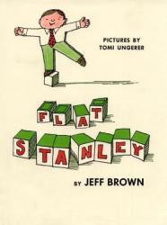 Flat Stanley (2001)