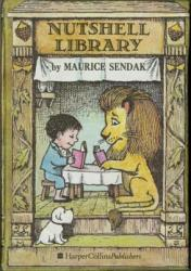 Nutshell Library (2010)