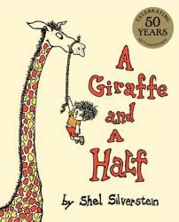 A Giraffe and a Half (2011)