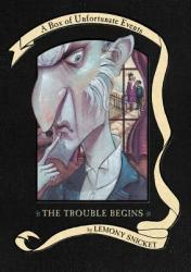 A Series of Unfortunate Events Box: The Trouble Begins (2010)