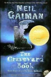 The Graveyard Book (2010)