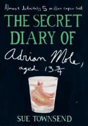 The Secret Diary of Adrian Mole, Aged 13 3/4 (2009)