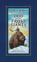 Odd and the Frost Giants (2010)