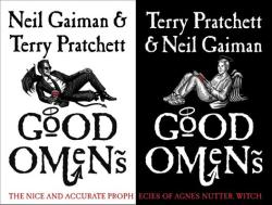 Good Omens: The Nice and Accurate Prophecies of Agnes Nutter, Witch (2003)