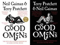 Good Omens: The Nice and Accurate Prophecies of Agnes Nutter, Witch (2008)