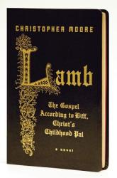 Lamb: The Gospel According to Biff, Christ's Childhood Pal (2011)