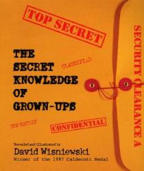 The Secret Knowledge of Grown-Ups (2008)