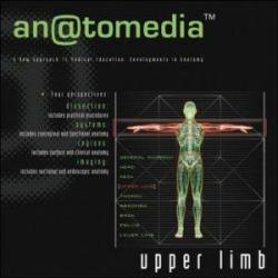 Anatomedia: Upper Limb CD (2001)