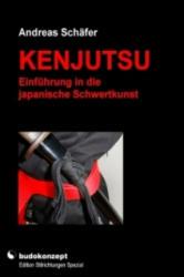 Kenjutsu - Einführung in die japanische Schwertkunst - Andreas Schäfer (2011)
