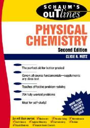 Schaum's Outline of Physical Chemistry (2011)