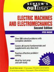 Schaum's Outline Electric Machines Electromechanics (2011)
