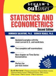 Schaum's Outline of Statistics and Econometrics (2011)