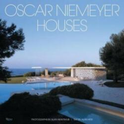 Oscar Niemeyer Houses - Alan Weintraub (2006)