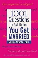 1001 Questions to Ask Before You Get Married (2005)