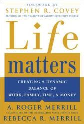 Life Matters (2009)