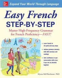 Easy French Step-by-Step (2012)