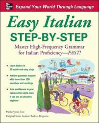 Easy Italian Step-by-step (2012)