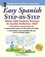 Easy Spanish Step-By-Step (2001)