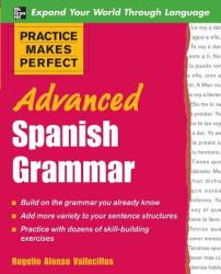 Advanced Spanish Grammar (2005)
