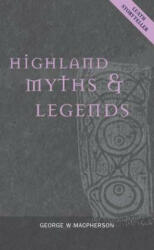Highland Myths and Legends (2004)