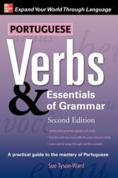 Portuguese Verbs Essentials of Grammar (2005)