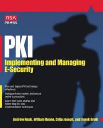 Andrew Nash, Derek Brink, Bill Duane - PKI - Andrew Nash, Derek Brink, Bill Duane (2003)