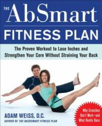 AbSmart Fitness Plan - Adam Weiss (2002)