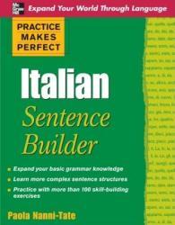 Italian Sentence Builder (2011)
