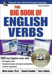 The Big Book of English Verbs (2009)