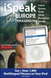 iSpeak Europe Phrasebook - Alex Chapin (2004)