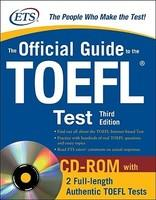 The Official Guide to the TOEFL Test (2007)
