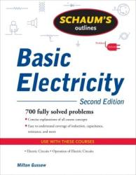 Schaum's Outline of Basic Electricity (2001)