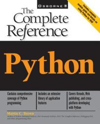 Python: The Complete Reference (2009)