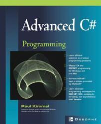 Advanced C# Programming (2009)