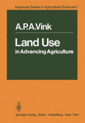 Land Use in Advancing Agriculture (2012)