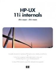 HP UX Internals (2001)