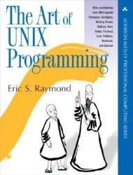 The Art of Unix Programming (2010)