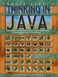 Thinking in Java (2003)