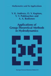 Applications of Group-Theoretical Methods in Hydrodynamics (2010)