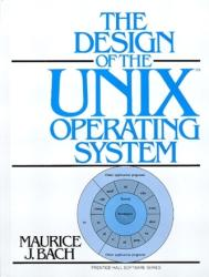 The Design of the Unix Operating System (2005)