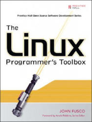 The Linux Programmer's Toolbox (2003)