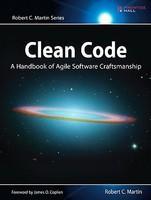 Clean Code - Robert Martin (2008)