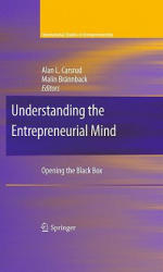 Understanding the Entrepreneurial Mind (2009)