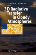 3D Radiative Transfer in Cloudy Atmospheres (2010)