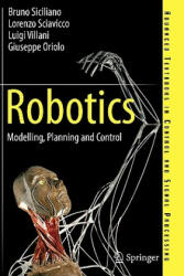 Robotics - Modelling, Planning and Control (2010)