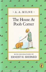 The House At Pooh Corner (2008)