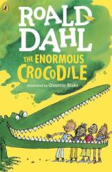 The Enormous Crocodile (2001)