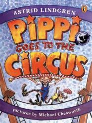 Pippi Goes to the Circus (2005)