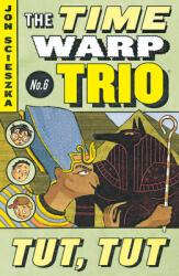 Tut, Tut #6 (2004)